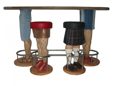 front barstools